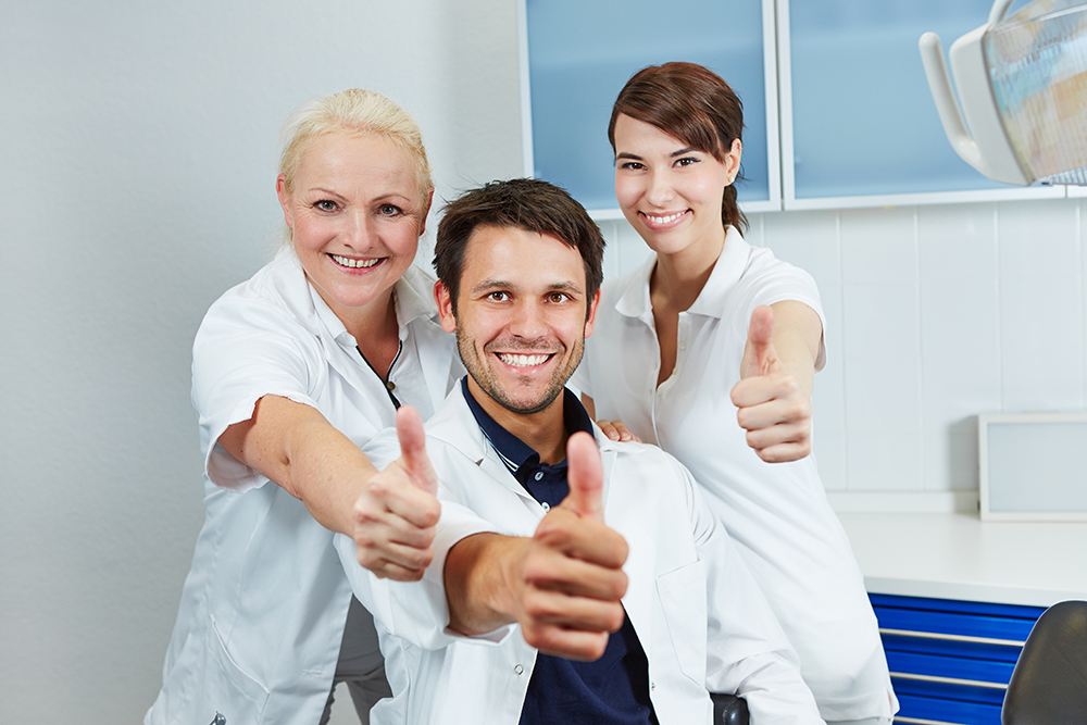 Positionierungsstrategie: Gezielt zur erfolgreichen Zahnarztmarke