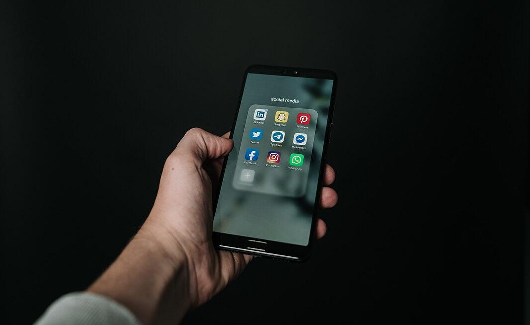 Virtuelle Bühne: Mitarbeitergewinnung anhand sozialer Medien